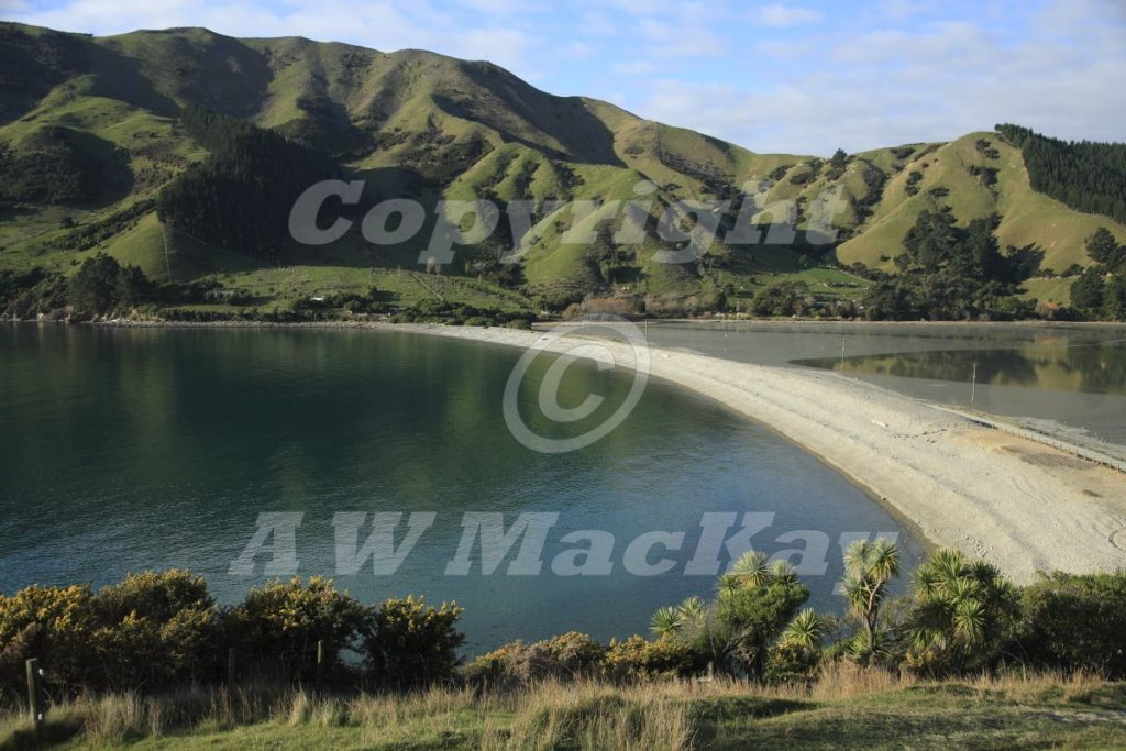 Cable Bay II - Nelson